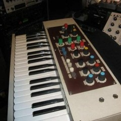 MM20 Prototype Analogue Synthesizer DEMO