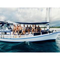 Music for Boattrips Mixtape DJ 75