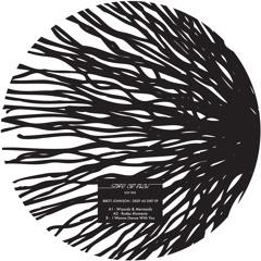 Brett Johnson - Deep As Dirt EP [SOF002]