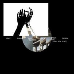 SMV004 - Ignez / Rene Wise Remix