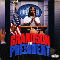 Grandson For President