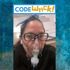 New from Code WACK, Hallucinating & Hypertensive: A Long COVID Nightmare