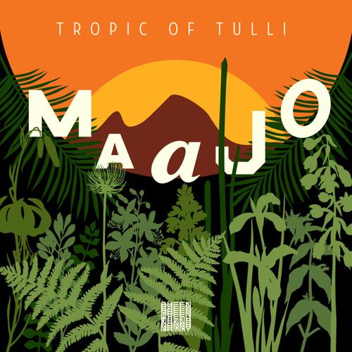 Maajo - Musa Paradisa