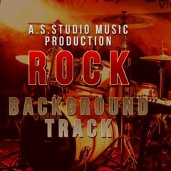 Hard Rock - instrumental