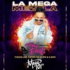 LA MEGA MEZCLA DE TBT OCTUBRE/14/2021