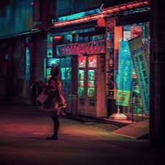 Neon Streets...??