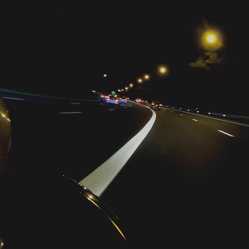 3 Hour Drive (Alicia Keys & Sampha cover)