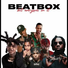 Every Beat Box In One - SpottemGottem Ft. DaBaby, Polo G, Lil Yatchy & More 🎶🔥