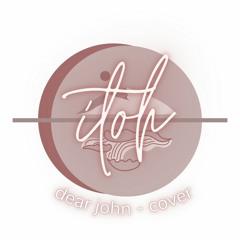 Dear John Cover - ITOH