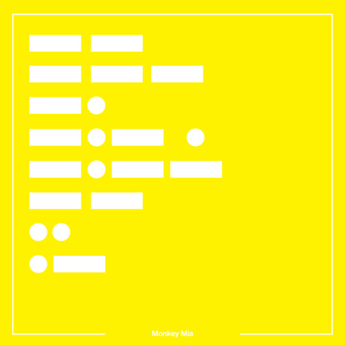 Solarstone and Future Disciple (Club Mix) - Monkey Mia