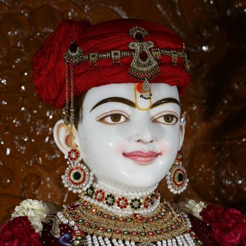 Sarve Sakhi Jivan (4 Pad) l સર્વે સખી જીવન ll Nana Swami 21 ll