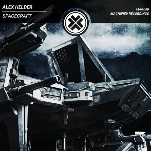 Alex Helder - Spacecraft