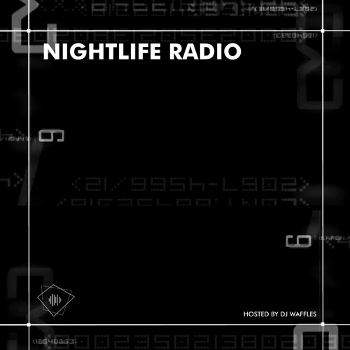 Nightlife - LIVE ON REAL DANCE RADIO