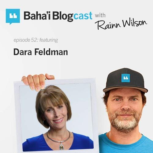 Episode 52: Dara Feldman