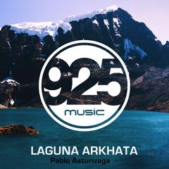 Pablo Asturizaga - Laguna Arkhata (La Paz Ambience)