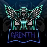 Grenth - Fucking quarantine