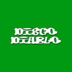 Disco Diablo @ RFSC-RADIO, 12.07.2020