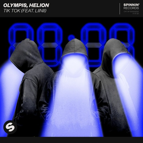Olympis, Helion