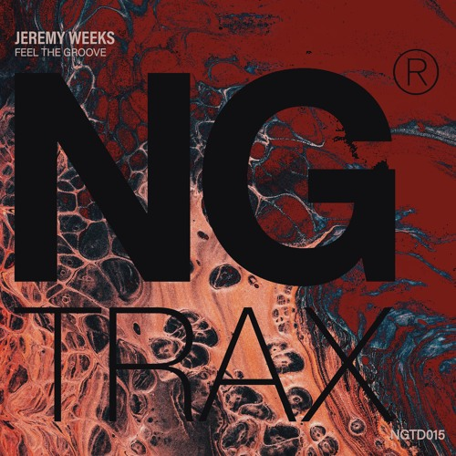 Jeremy Weeks - Feel The Groove