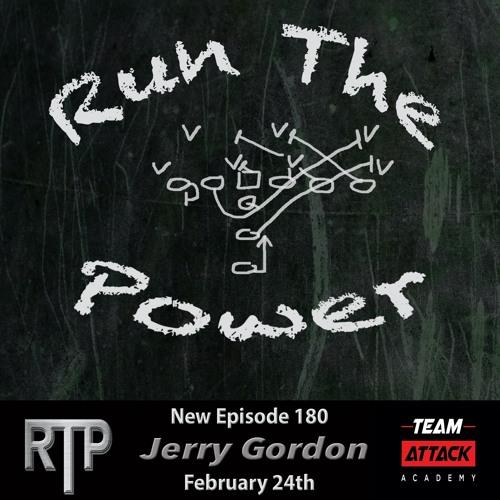 Jerry Gordon Podcasts