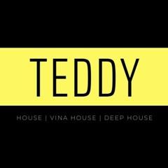Teddy - Bella Ciao 2021 Jin Tran ft Linh Ku remix