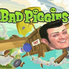 We Are Number One but it's the Bad Piggies Theme