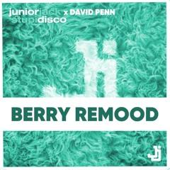 Junior Jack & David Penn - Stupidisco (Berry Remood)
