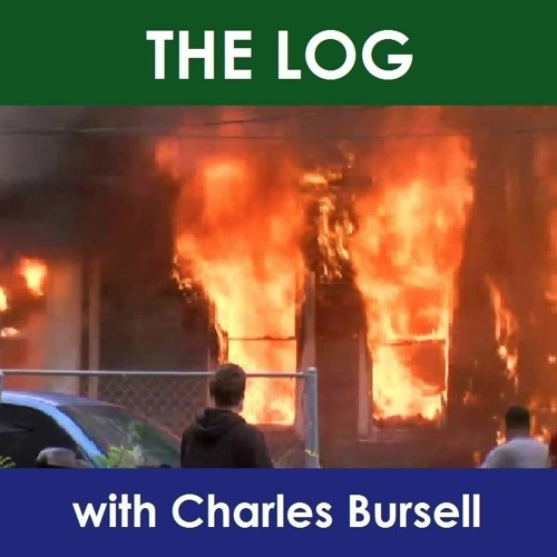 Fire and Fury - The Log #126