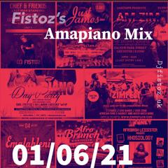 Amapiano Mix 01/06/21