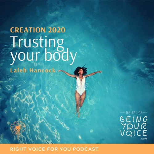 Trusting Your Body Laleh Hancock with Eena Basur