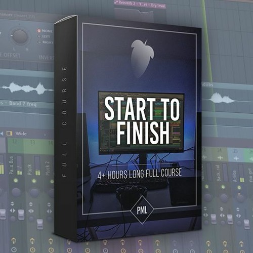 Production Music Live Beginner to Intermediate FL Studio Course TUTORiAL