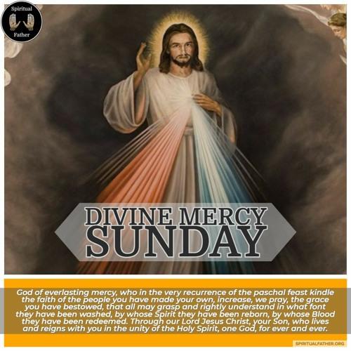 Healer Of Mercy - 4/18/20