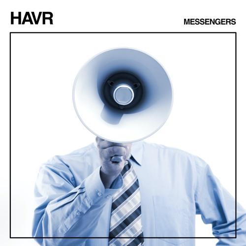 Messengers EP