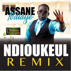 Ndioukeul (Remix)