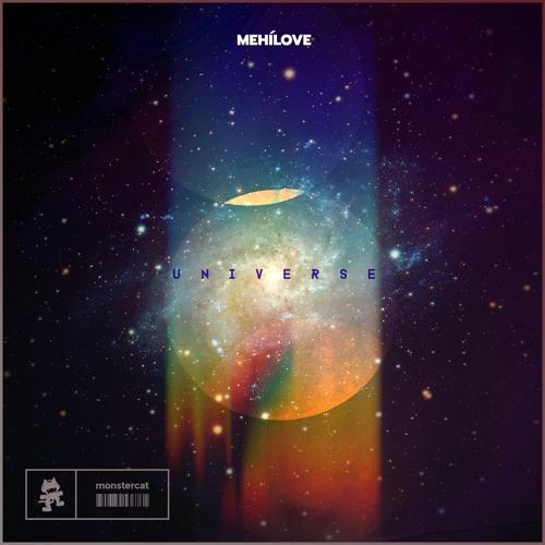 meHiLove - Universe