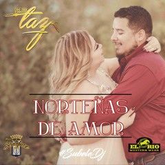 Dj Taz - Norteñas De Amor #1006