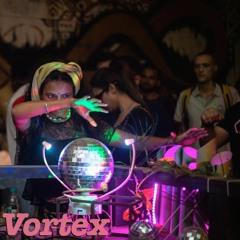 Breger @ Vortex Goa [Rockwater] India Jan 2021