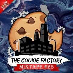 BEST HOUSE MUSIC of September 2021: THE COOKIE FACTORY MIXTAPE #25🏭🏭🥛
