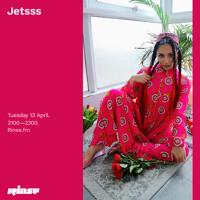 Jetsss - 13 April 2021