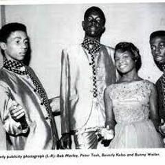Bob Marley & the Wailers - Rhythm
