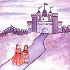 Purple Kingdom for string orchestra