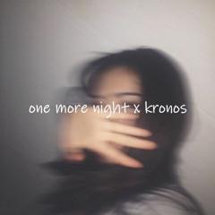 One More Night x Kronos (U4ER Edit) [FREE DL]
