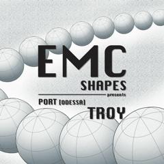 E.M.C. shapes - Troy