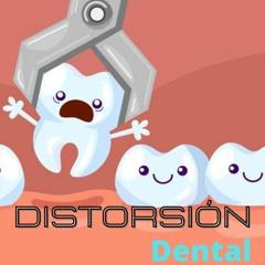 Distorsion Dental Pepotaje Mix