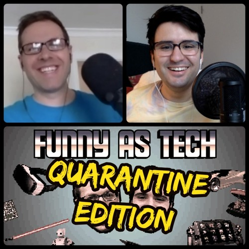Has Covid-19 killed the techlash? David & Joe debate.
