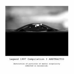 PREMIERE: David Reina - Reduction [Legend 1997]