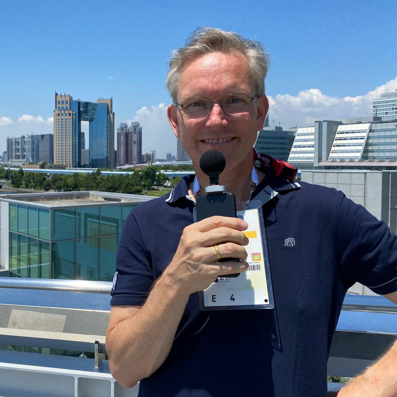St.GEORG Tokio 2021 Olympia - Podcast Episode 3
