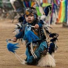 Little deaf indian boy.