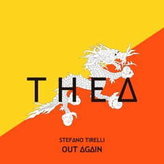 Stefano Tirelli - Out Again (out on august)
