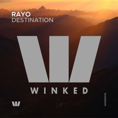 🔴🔴🔴 Track   Premiere   Shadow by Rayo (Ita)   Winked Records